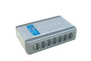 Slika od USB Hub 2.0 7-port D-Link DUB-H7