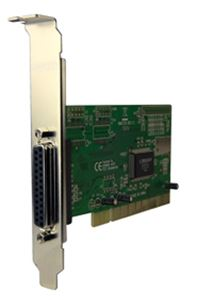 Slika od PCI 1x parallel Sweex PU005V2