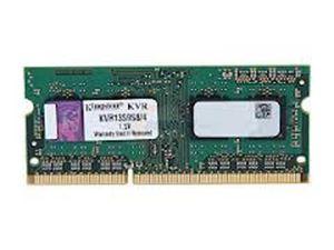 Slika od SODIMM DDR3  4 GB 1333 MHz Kingston, KVR13S9S8/4