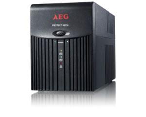 Slika od AEG UPS Protect Alpha 1200VA/600W