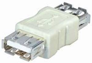 Slika od USB 2.0 Adapter TIP A-A F/F Transmedia C146-AAL