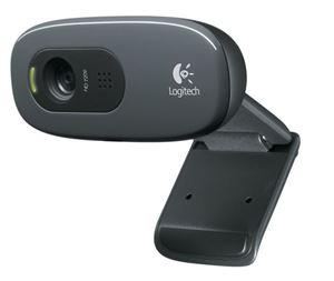 Slika od Logitech C270 HD Webxam