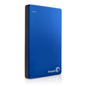 Slika od USB 3.0  2 TB Seagate External Backup Plus Portable, Blue, STDR2000202