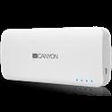 Slika od Power Bank CANYON CNE-CPB100W White, 10000mAh