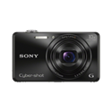 Slika od Sony DSC-WX220P crni