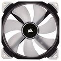 Slika od Corsair ML120 Pro LED, White, 120mm Premium Magnetic Levitation Fan, CO-9050041