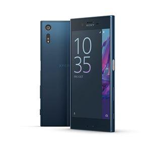 Slika od Sony Mobile Sony Xperia XZ Dark Blue