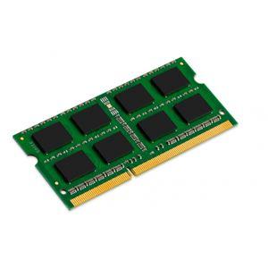 Slika od SODIMM DDR3  4 GB 1600 MHz Kingston Brand Memory, KCP316SS8/4