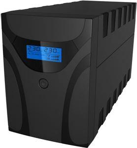 Slika od C-Lion UPS Aurora Vista+ 1200, 1200VA/600W