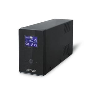 Slika od Gembird UPS EG-UPS-031 with LCD display, 650VA/390W