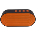 Slika od CANYON CNE-CBTSP3BO Portable Bluetooth, Black/Orange