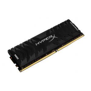 Slika od DIMM DDR4  8 GB 3000 MHz Kingston HX Predator, Black, HX430C15PB3/8