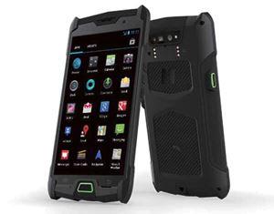 Slika od MicroPOS NBP-50, ručni smart terminal, Android 5.1