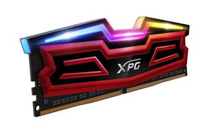 Slika od DIMM DDR4  8 GB 2800 MHz ADATA XPG Spectrix D40, AX4U300038G16-SRS