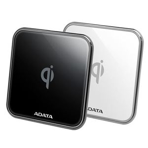 Slika od Wireless Charger Pad ADATA CW0100 Black