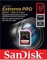 Slika od Secure Digital card  32 GB SanDisk Extreme Pro UHS-II SDSDXPK-032G-GN4IN